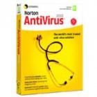 Norton Antivirus 2009 UK oem