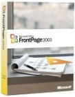 Microsoft Frontpage 2003 NL Retail