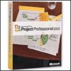 Microsoft Project Professional 2003 UK Retail