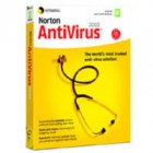 Norton Antivirus 2008 Nederlands retail
