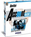 Davilex Account Basic nieuw, versie 2009